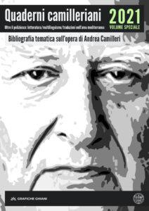 Quaderni camilleriani - Volume speciale 2021